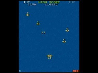 games similar to 1942