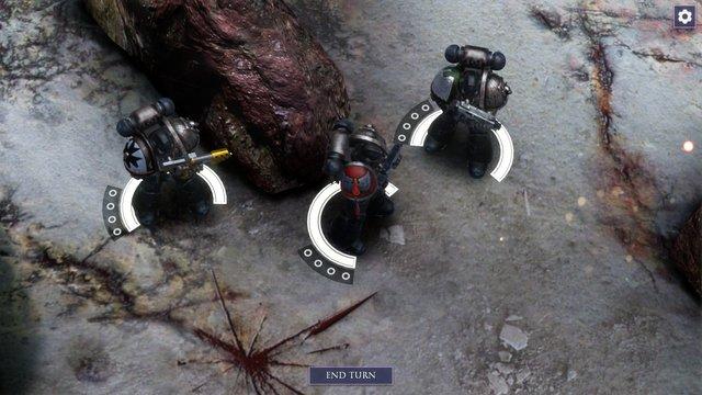 games similar to Warhammer 40,000: Deathwatch   Enhanced Edition