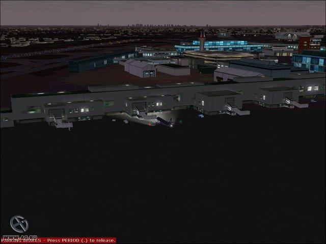 games similar to Microsoft Flight Simulator 2002 Professional Edition