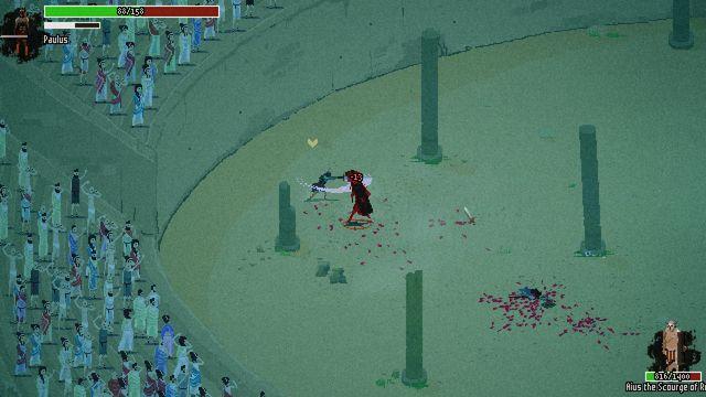 games similar to Domina