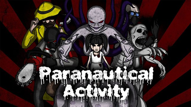 games similar to Paranautical Activity
