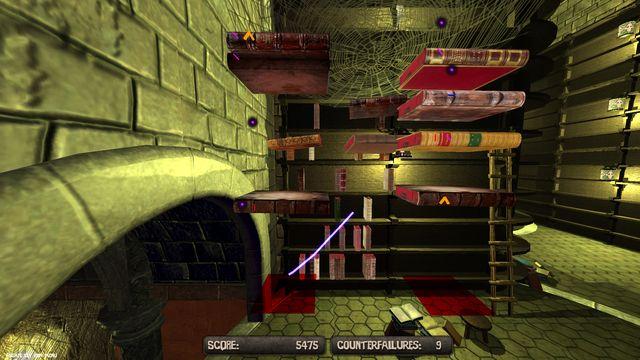 games similar to Dracula's Library