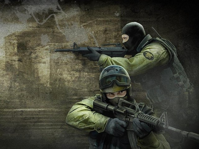 games similar to Counter Strike: Source