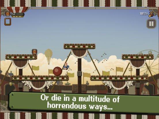 games similar to Penarium
