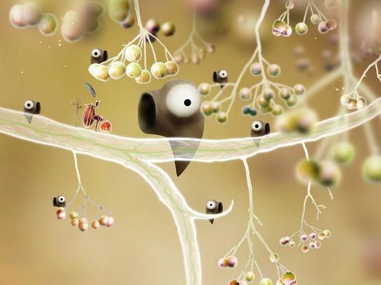 games similar to Botanicula