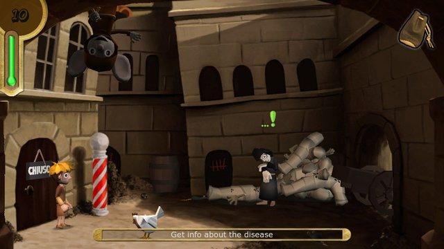 games similar to Playing History   The Plague