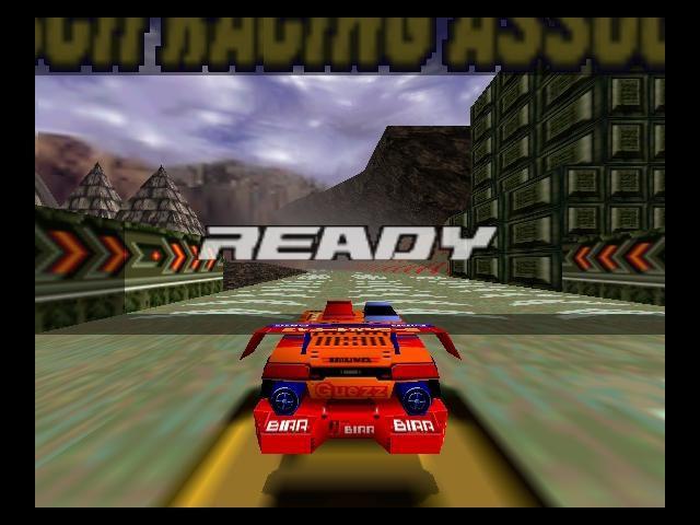 games similar to AeroGauge