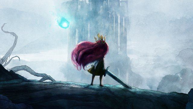 games similar to Child of Light