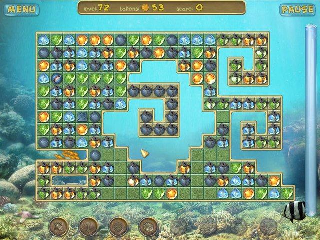 games similar to Deep Voyage
