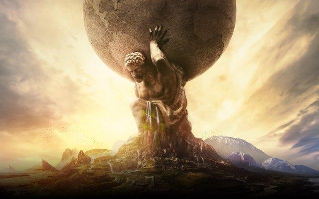 games similar to Sid Meier's Civilization VI