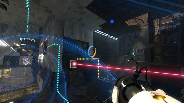 games similar to Portal 2 Sixense Perceptual Pack