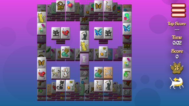 games similar to Meow Jong