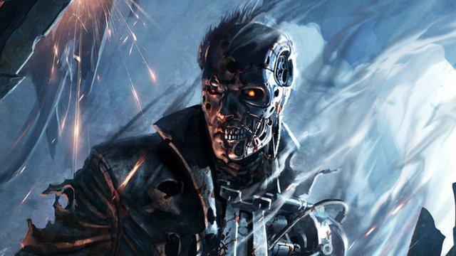 games similar to Terminator: Resistance