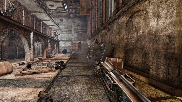 games similar to Painkiller: Hell & Damnation   Full Metal Rocket