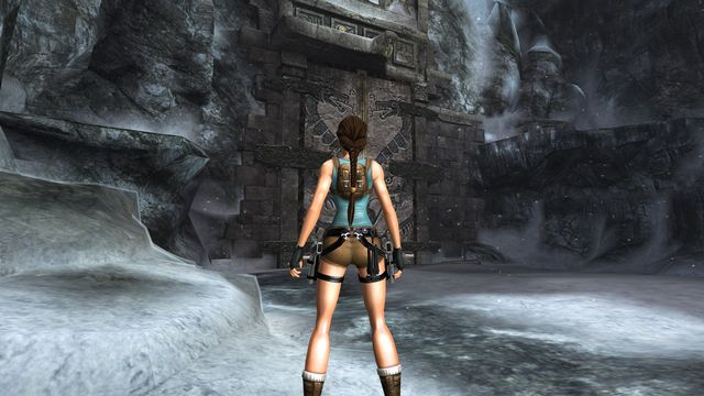 games similar to The Tomb Raider Trilogy