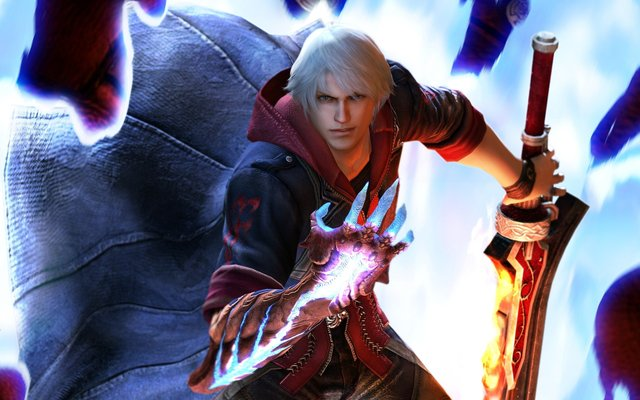 games similar to Devil May Cry 4