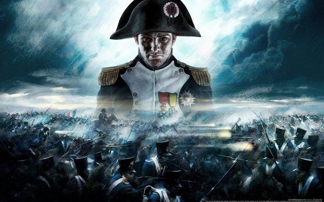 games similar to Napoleon: Total War