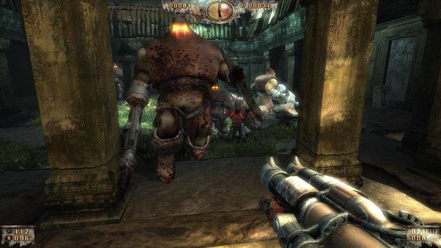 games similar to Painkiller: Recurring Evil