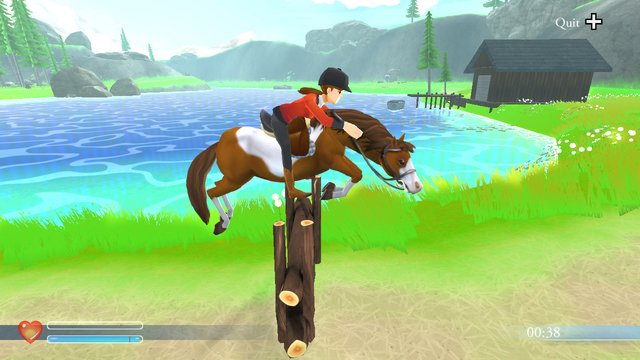 games similar to My Riding Stables   Life with Horses