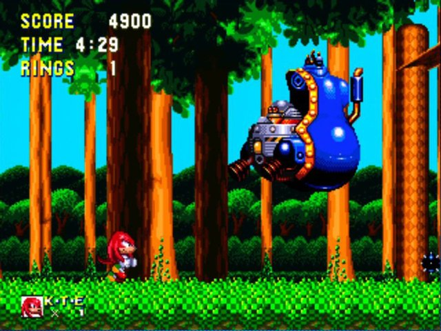 games similar to Sonic & Knuckles Collection