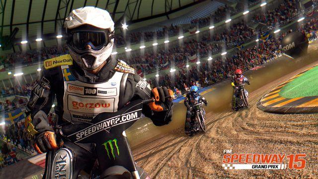 games similar to FIM Speedway Grand Prix 15