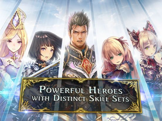 games similar to Shadowverse CCG