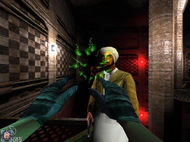 games similar to Nina: Agent Chronicles