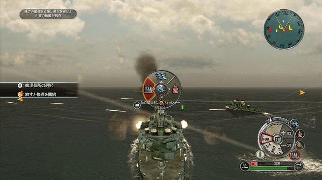 games similar to Battlestations Pacific