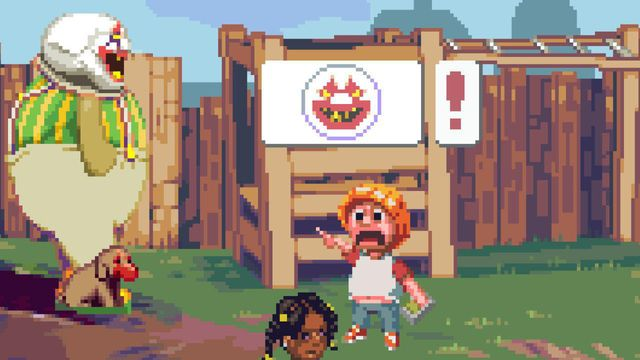 games similar to Dropsy