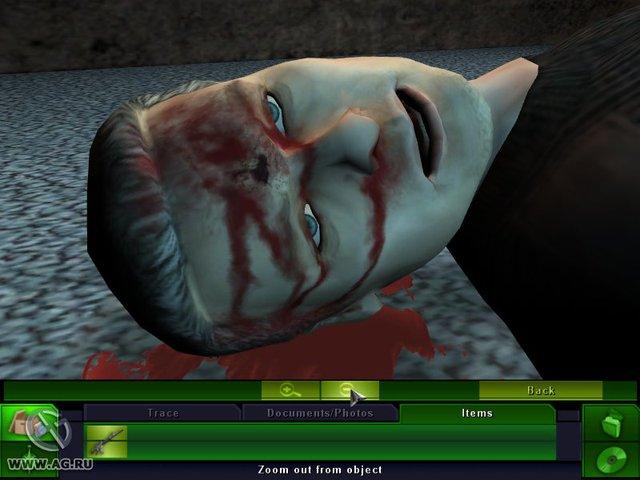games similar to CSI: 3 Dimensions of Murder