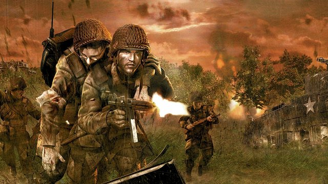 games similar to Brothers in Arms: Road to Hill 30