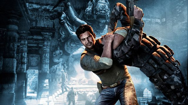 games similar to Uncharted 2: Among Thieves