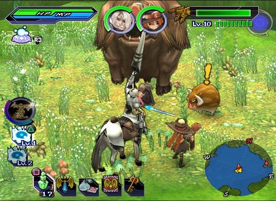 games similar to Shining Force EXA