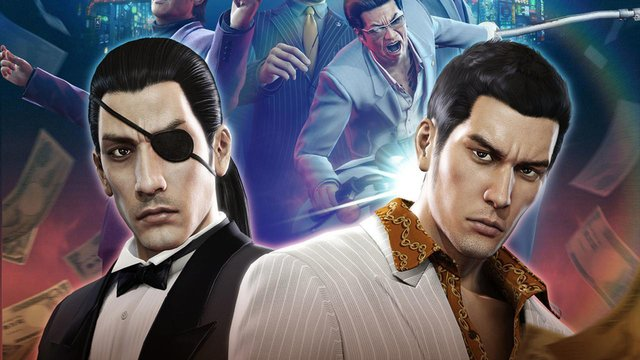 games similar to Yakuza 0