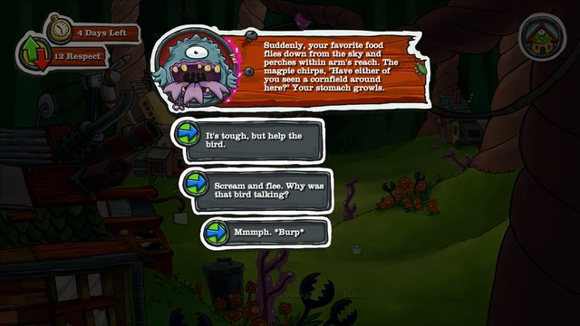 games similar to Monster Loves You!