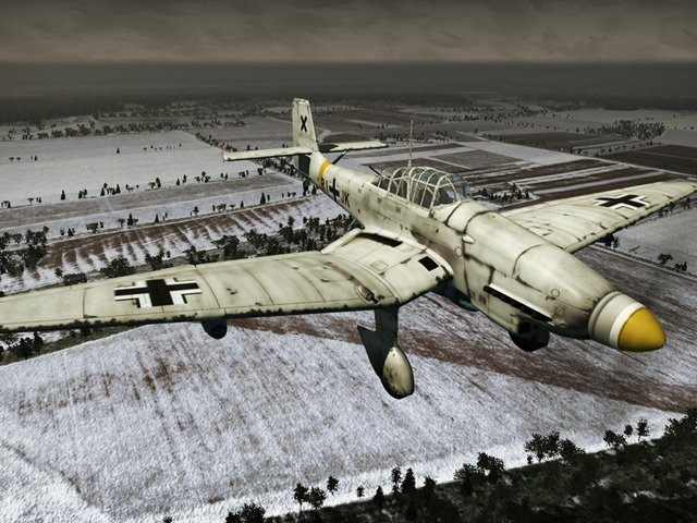 games similar to Wings of Luftwaffe
