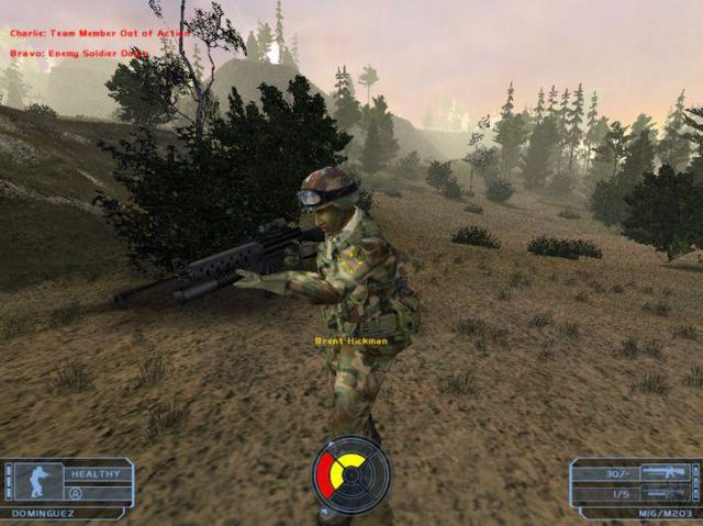 games similar to Tom Clancy's Ghost Recon