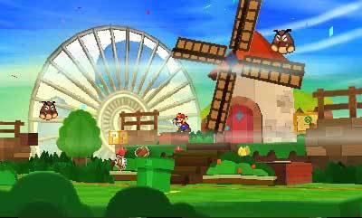 games similar to Paper Mario: Sticker Star