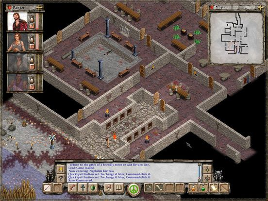 games similar to Avernum: Escape From the Pit