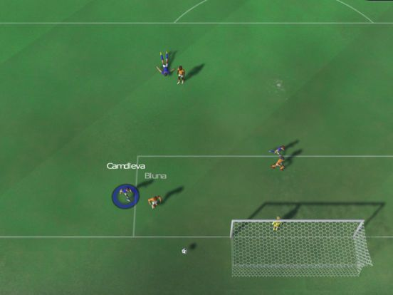 games similar to Active Soccer 2 DX