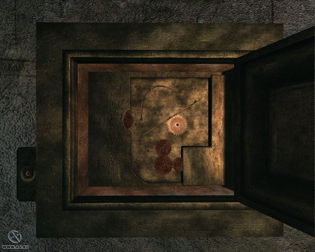 games similar to Darkness Within: In Pursuit of Loath Nolder