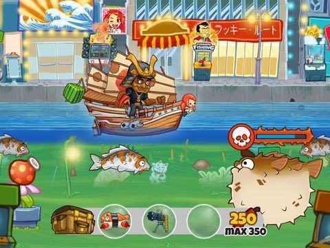 games similar to Dynamite Fishing World Games