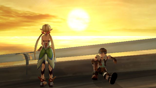 games similar to GRANDIA III