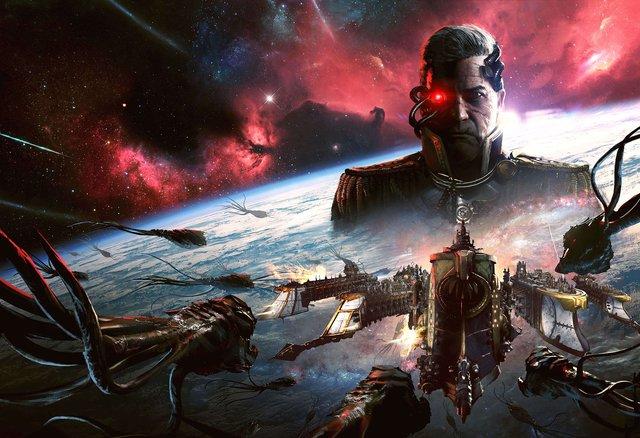 games similar to Battlefleet Gothic: Armada 2