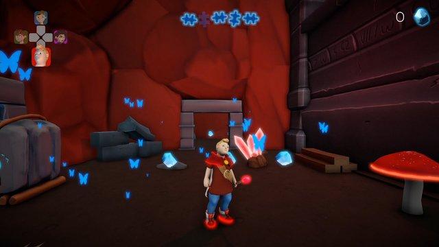 games similar to Treasure Rangers