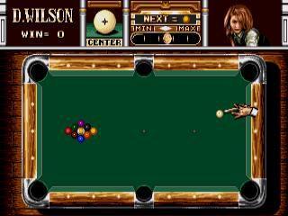 games similar to Minnesota Fats: Pool Legend
