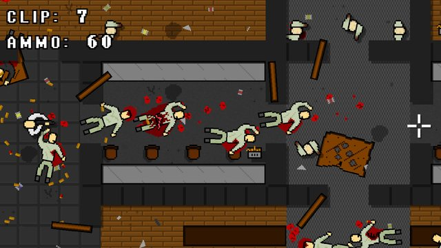 games similar to Infested Nation