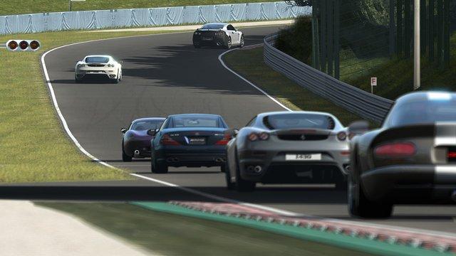 games similar to Gran Turismo 5 Prologue