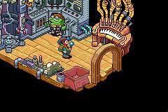 games similar to Juka and the Monophonic Menace