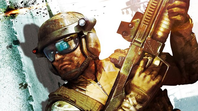 games similar to Tom Clancy's Ghost Recon: Advanced Warfighter